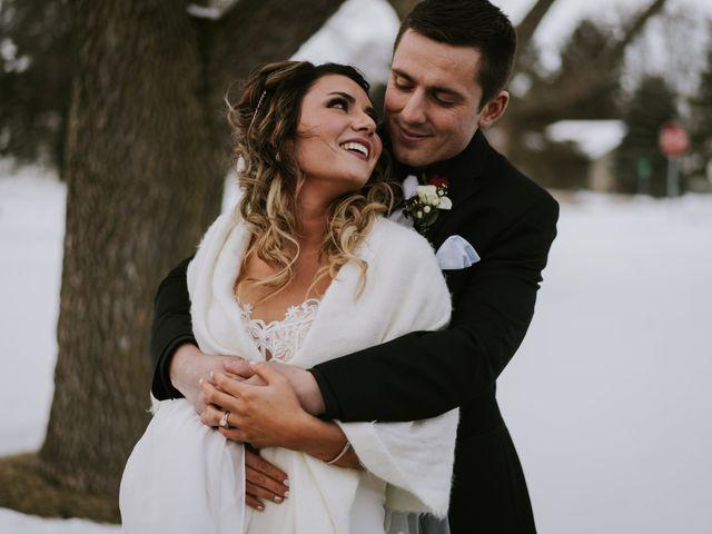 Lance and Hanna's Wedding in Brookings, South Dakota 164