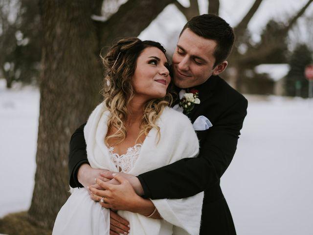 Lance and Hanna's Wedding in Brookings, South Dakota 167