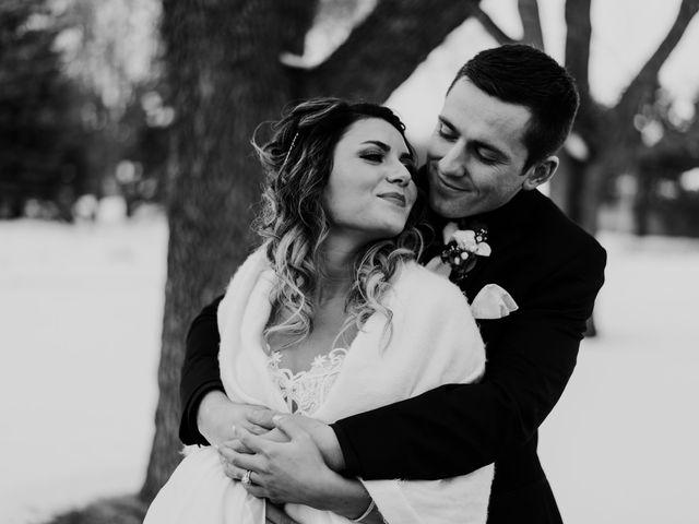 Lance and Hanna's Wedding in Brookings, South Dakota 168