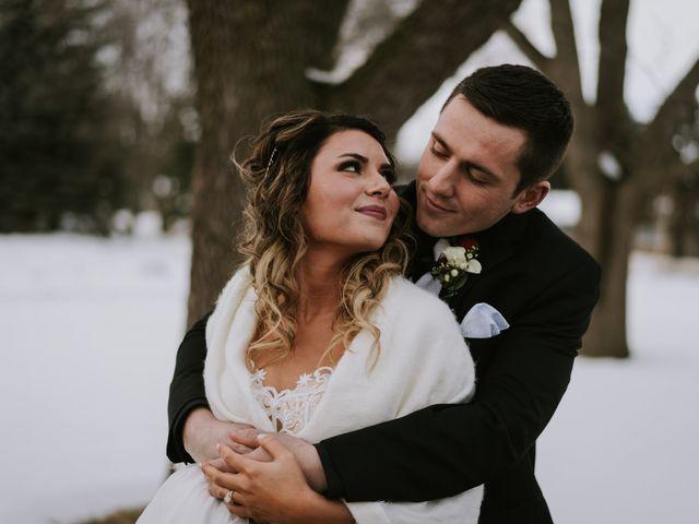 Lance and Hanna's Wedding in Brookings, South Dakota 169