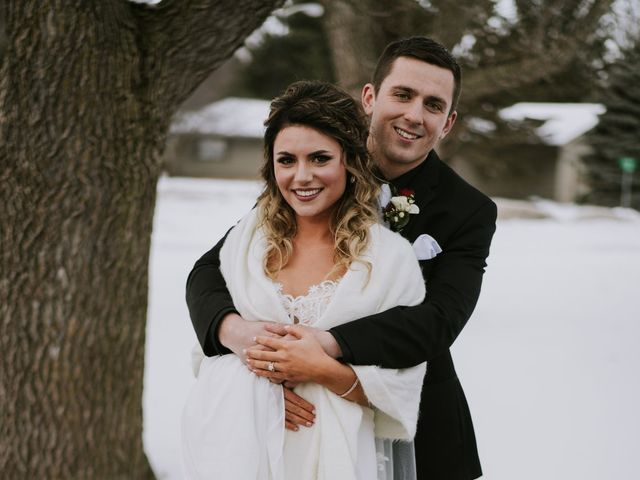 Lance and Hanna's Wedding in Brookings, South Dakota 170