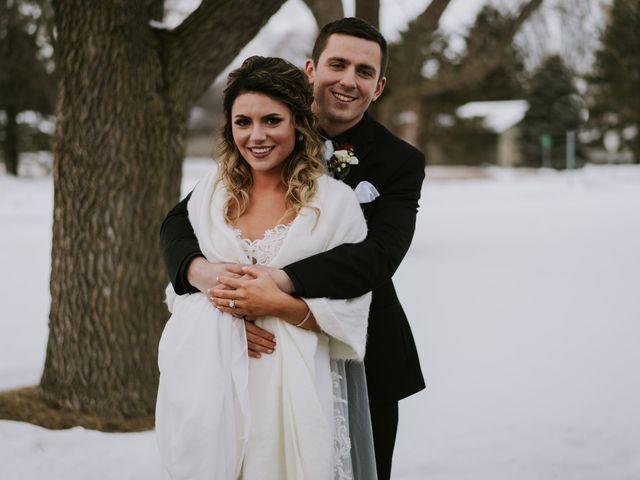 Lance and Hanna's Wedding in Brookings, South Dakota 171