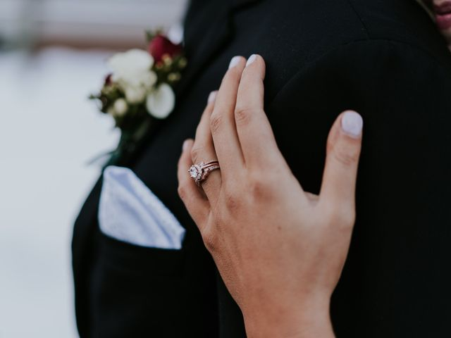 Lance and Hanna's Wedding in Brookings, South Dakota 172
