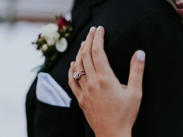 Lance and Hanna's Wedding in Brookings, South Dakota 174
