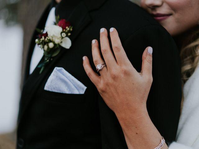 Lance and Hanna's Wedding in Brookings, South Dakota 175