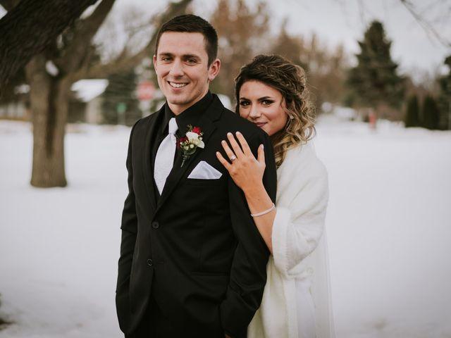 Lance and Hanna's Wedding in Brookings, South Dakota 177