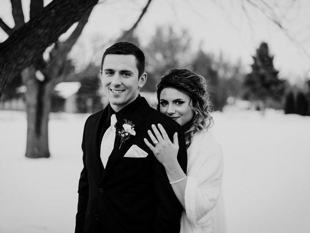 Lance and Hanna's Wedding in Brookings, South Dakota 179