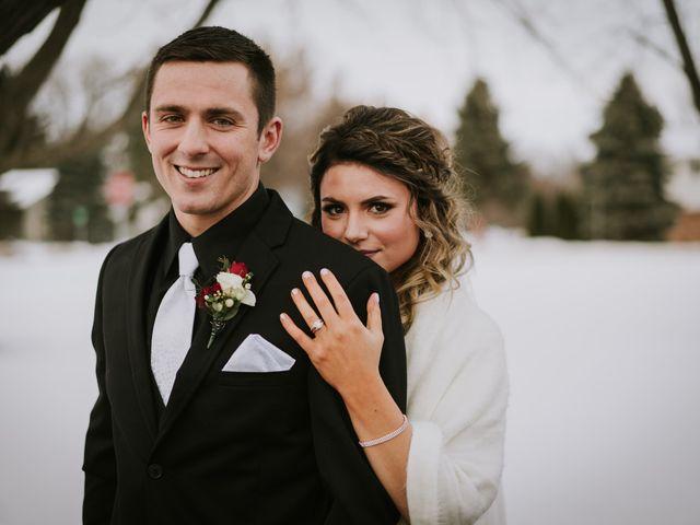 Lance and Hanna's Wedding in Brookings, South Dakota 180