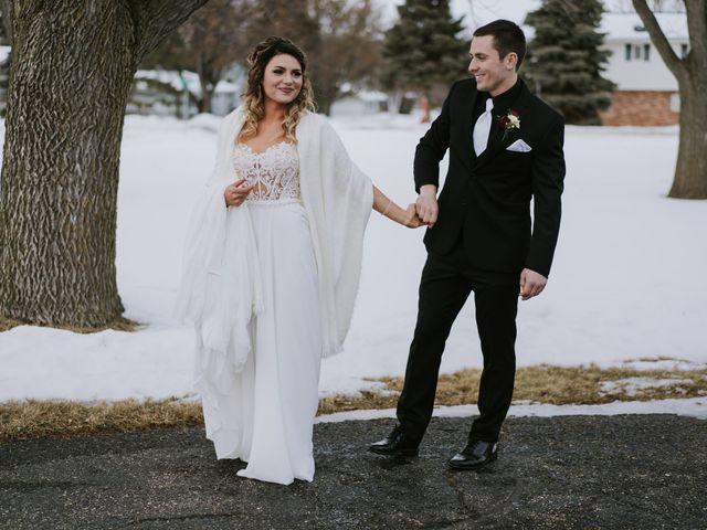 Lance and Hanna's Wedding in Brookings, South Dakota 181