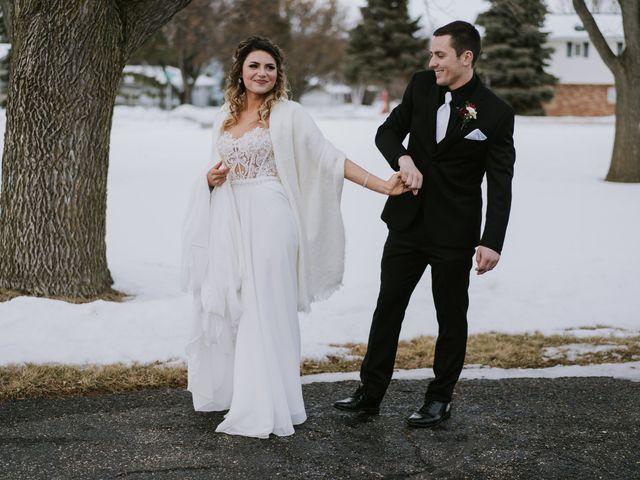 Lance and Hanna's Wedding in Brookings, South Dakota 182