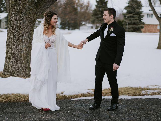 Lance and Hanna's Wedding in Brookings, South Dakota 183