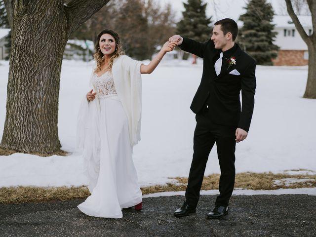 Lance and Hanna's Wedding in Brookings, South Dakota 188