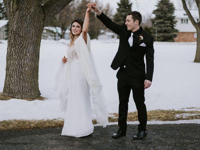 Lance and Hanna's Wedding in Brookings, South Dakota 191