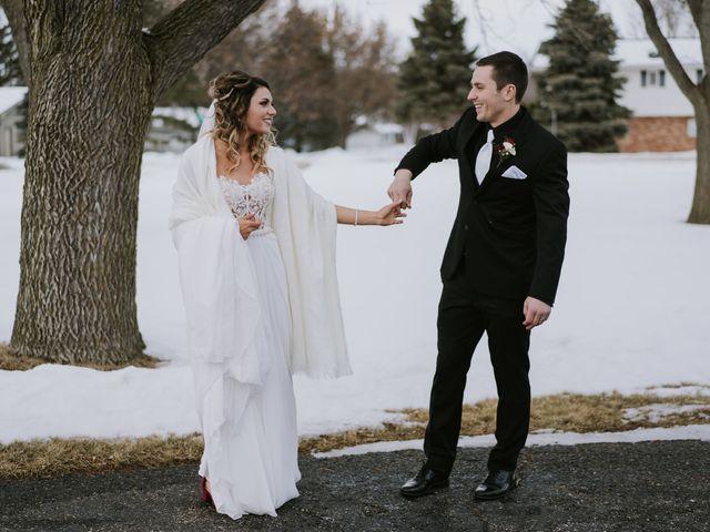 Lance and Hanna's Wedding in Brookings, South Dakota 193