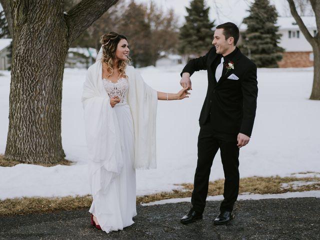 Lance and Hanna's Wedding in Brookings, South Dakota 194