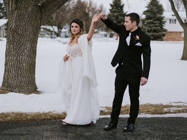 Lance and Hanna's Wedding in Brookings, South Dakota 195