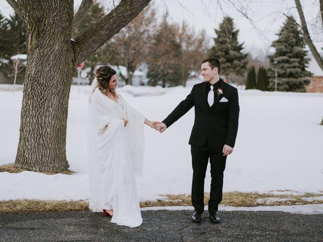 Lance and Hanna's Wedding in Brookings, South Dakota 197