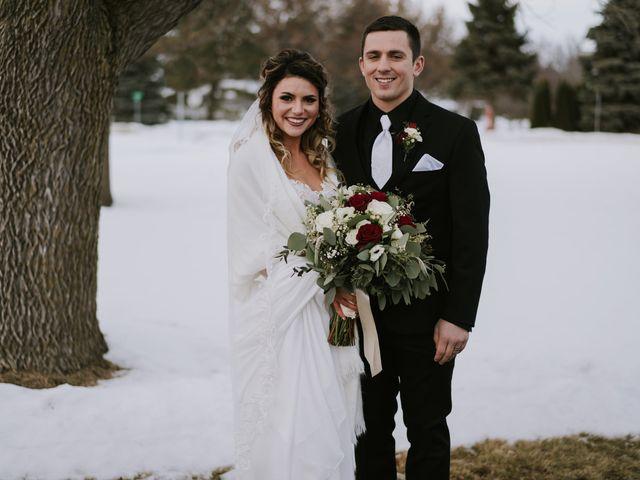 Lance and Hanna's Wedding in Brookings, South Dakota 200