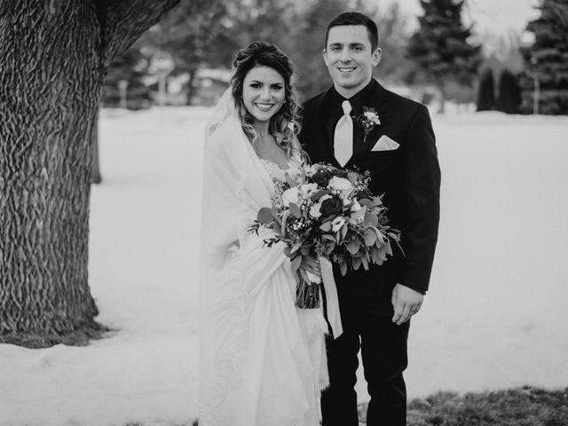 Lance and Hanna's Wedding in Brookings, South Dakota 201