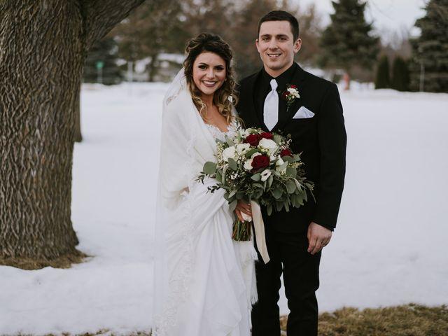 Lance and Hanna's Wedding in Brookings, South Dakota 202