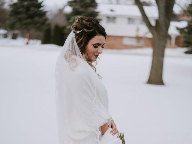Lance and Hanna's Wedding in Brookings, South Dakota 203