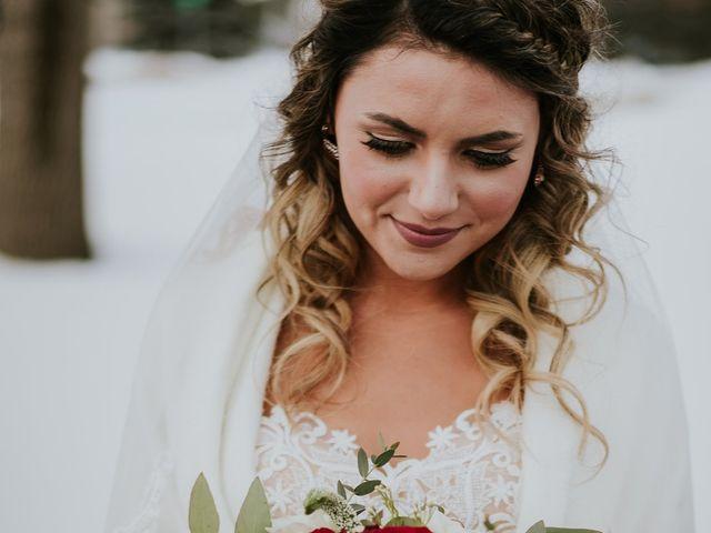 Lance and Hanna's Wedding in Brookings, South Dakota 204