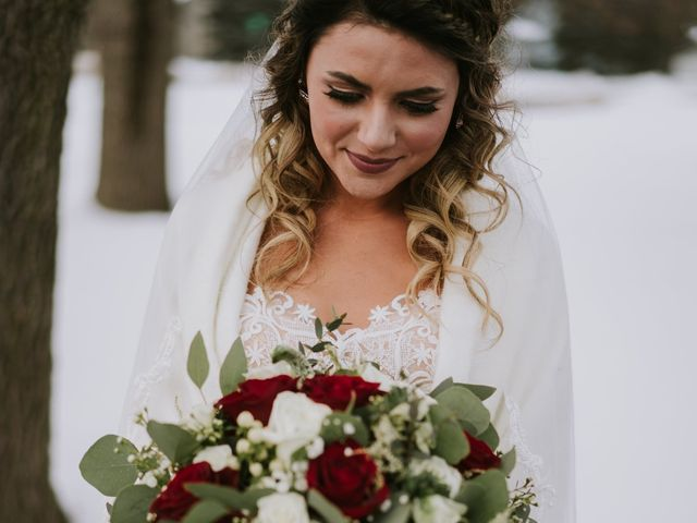 Lance and Hanna's Wedding in Brookings, South Dakota 206