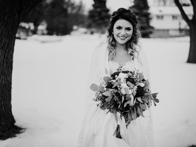 Lance and Hanna's Wedding in Brookings, South Dakota 207