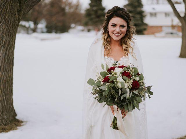Lance and Hanna's Wedding in Brookings, South Dakota 208