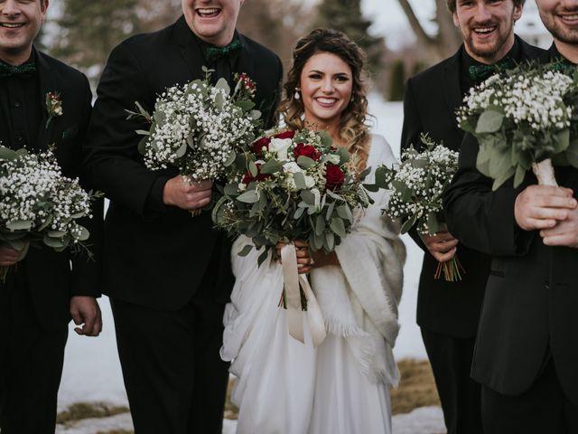 Lance and Hanna's Wedding in Brookings, South Dakota 209