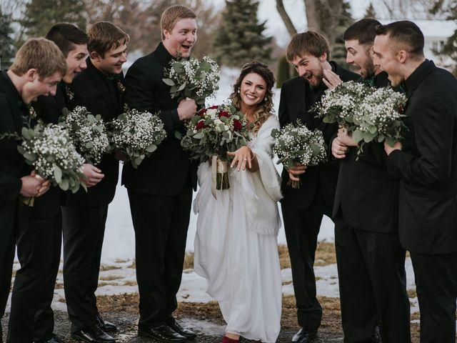 Lance and Hanna's Wedding in Brookings, South Dakota 211
