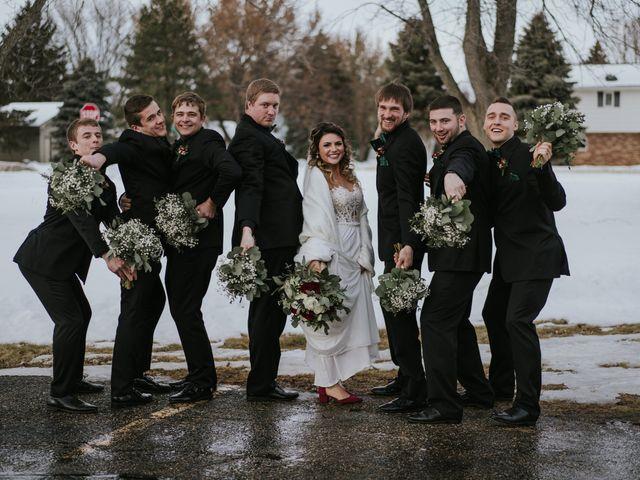 Lance and Hanna's Wedding in Brookings, South Dakota 212