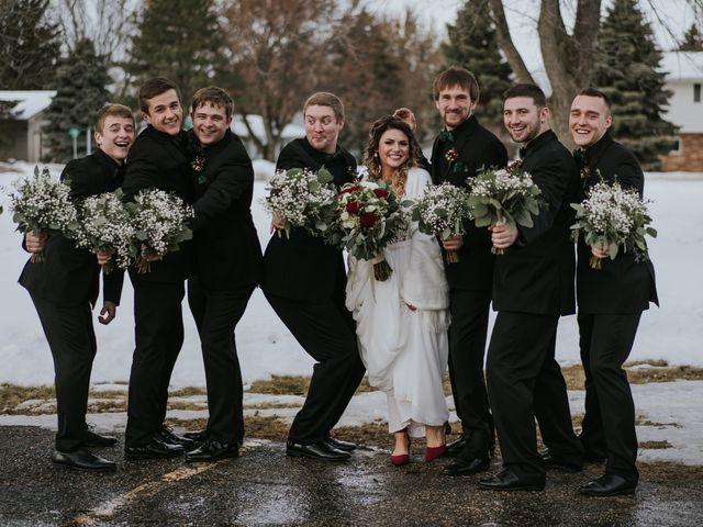 Lance and Hanna's Wedding in Brookings, South Dakota 213