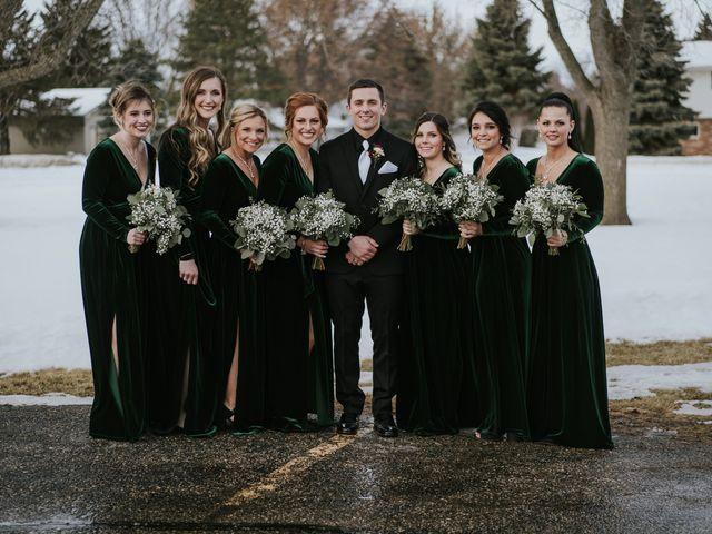 Lance and Hanna's Wedding in Brookings, South Dakota 215