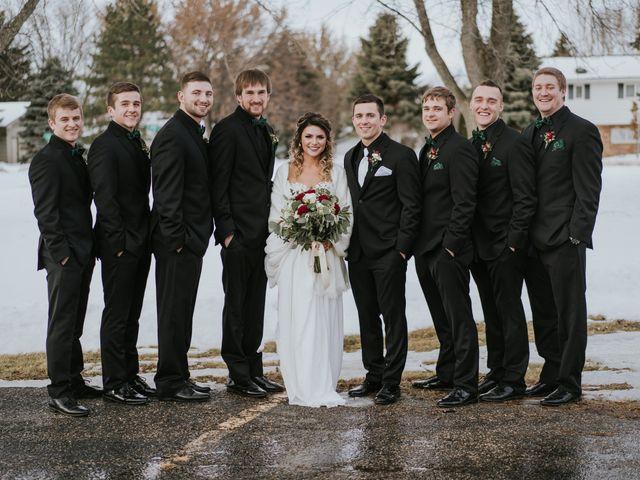 Lance and Hanna's Wedding in Brookings, South Dakota 218