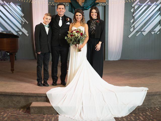 Lance and Hanna's Wedding in Brookings, South Dakota 223