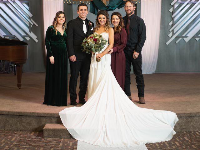 Lance and Hanna's Wedding in Brookings, South Dakota 225