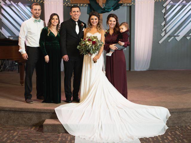 Lance and Hanna's Wedding in Brookings, South Dakota 226