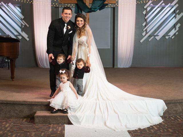 Lance and Hanna's Wedding in Brookings, South Dakota 227