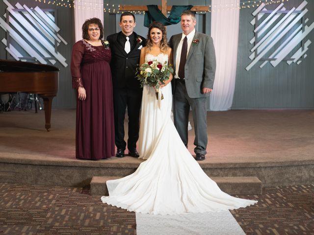 Lance and Hanna's Wedding in Brookings, South Dakota 230