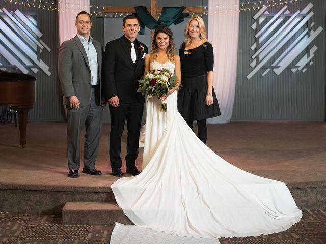 Lance and Hanna's Wedding in Brookings, South Dakota 235