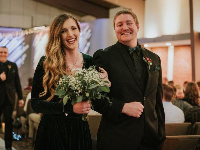 Lance and Hanna's Wedding in Brookings, South Dakota 239