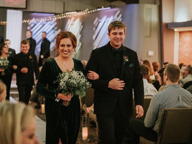 Lance and Hanna's Wedding in Brookings, South Dakota 240