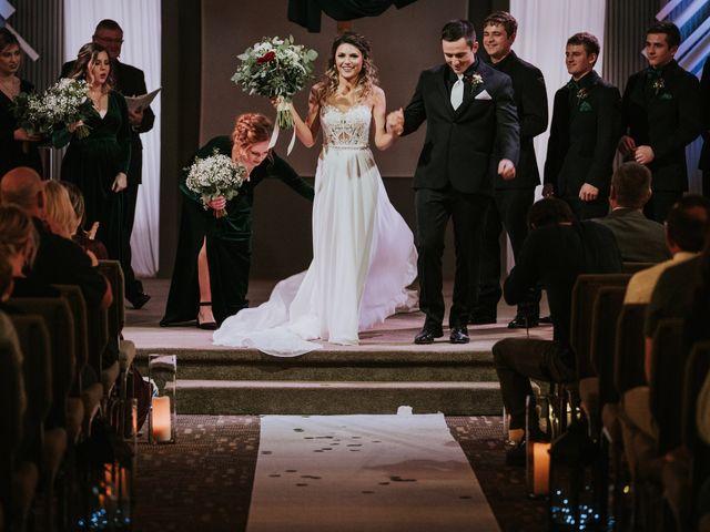 Lance and Hanna's Wedding in Brookings, South Dakota 242