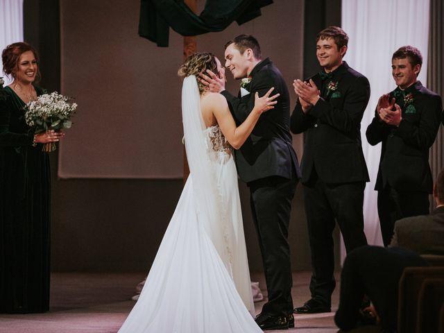 Lance and Hanna's Wedding in Brookings, South Dakota 243