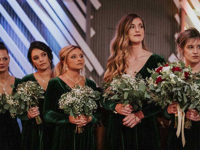 Lance and Hanna's Wedding in Brookings, South Dakota 249