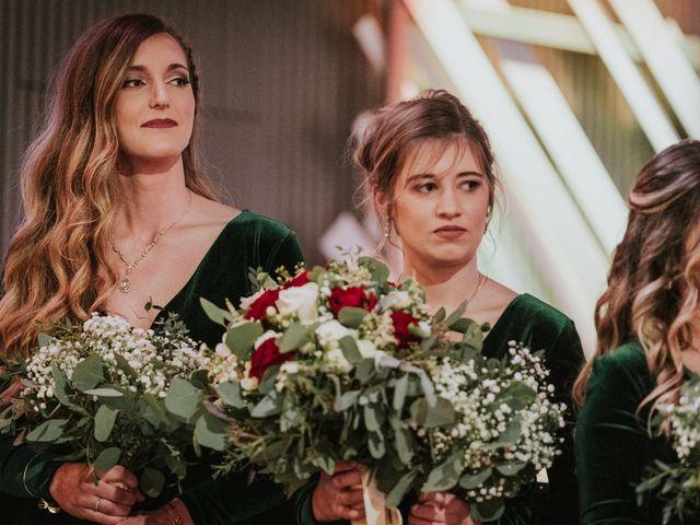 Lance and Hanna's Wedding in Brookings, South Dakota 250