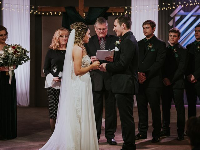 Lance and Hanna's Wedding in Brookings, South Dakota 252