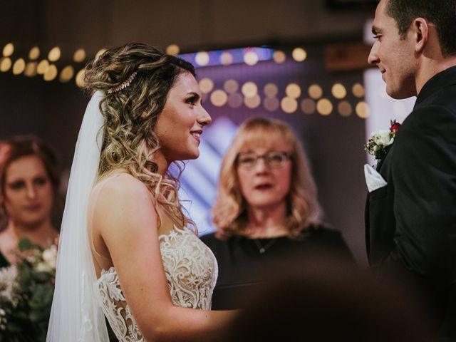 Lance and Hanna's Wedding in Brookings, South Dakota 256