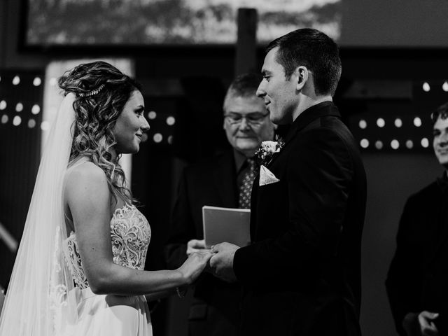 Lance and Hanna's Wedding in Brookings, South Dakota 260